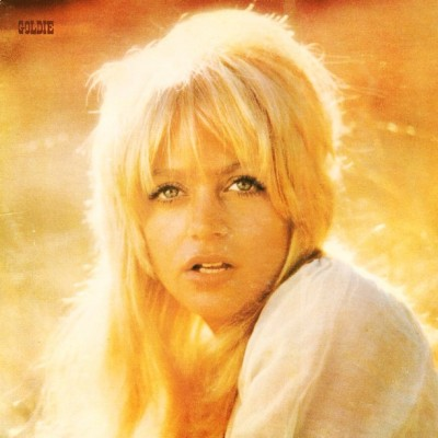 museumviews:  Wishing Everyone a Happy Sunny GOLDIE Monday @Goldiehawn 1972 - #music  #album #albumcover #American #singer #actress #comedian #film #movie #director #producer #folk #pop #country