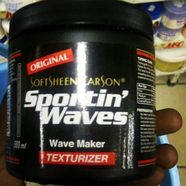 #sportinwaves #perm #waves