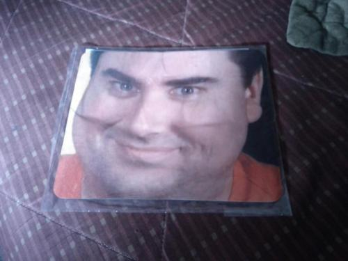 ithinkimevil:  I GOT MY MOUSEPAD IN THE MAIL I CAN'T STOP LAUGHING