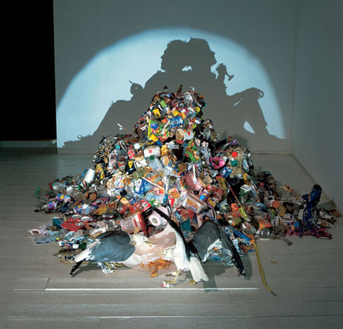 graffeti:   shadow art  da fuq