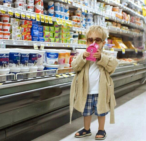tastefullyoffensive:  The Little Lebowski