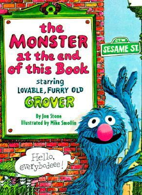 sesamestreet:  Do not turn the page. We hear there is a MONSTER at the end of this book. (And we probably do not want monsters on Tumblr now, do we?)  EVERY CHILD IN THE HISTORY OF EVER BELIEVES THIS TO BE THE BEST BOOK[Yes, screaming in all caps was necessary. You would forget otherwise (no you wouldn't, it is just fun). It is also impossible to read this book and not begin speaking like our favorite blue fuzzy monster. It is simply not. Yes, I am typing this in a Grover-voice.]