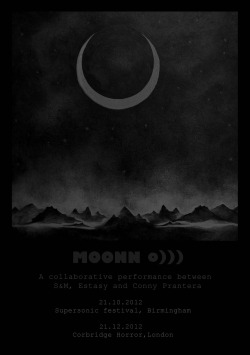 OOOOOOOOOOOOOO Moon RA | 21 12 2012 A session towards Ascension Communal Creative Enlightenment 21 12 2012 At the Round Chapel, church room Powerscroft rd, E5, Clapton, London 8pm - 10pm FREEhttp://youtu.be/USS3ci41OeU