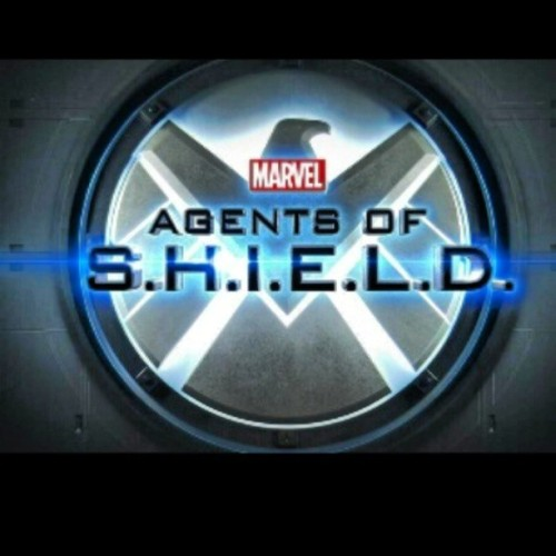 I can't wait for this….. #Eekkk #Marvel #Agents #Shield #ComingSoonTo #ABC