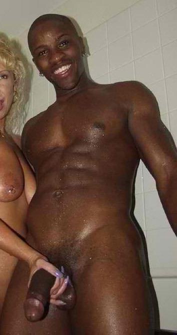 Best of J Strokes Gay Black Muscle Dick