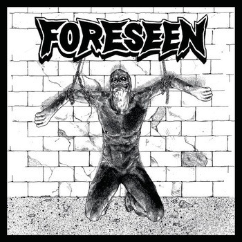 "collisionrecs:  We are now taking pre-orders for the new Foreseen 7"" titled Structural Oppression at  www.collisionrecs.bigcartel.com www.foreseen.bandcamp.com  Red vinyl available only via our store."