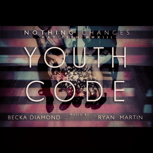 Pumped For Tomorrow! #nothingchangesnyc @seriouscreep @crystalwrists @beckadiamond @ryandais (at Nothing Changes at Home Sweet Home)