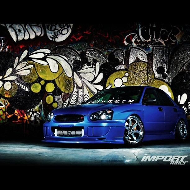 #importtuner #subaru #wrx #TweakedRevolution a car customizing #app for #iOS & #Android. #tr #blacklist #carspushingthelimits #amazing_cars #instacar #stancenation #majestic_cars #stance #carporn #canibeat #cargramm #caroftheday #illest #cars #followback #nextmod #love #2low