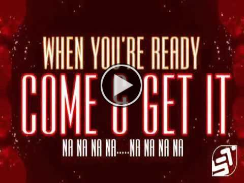 sau6164rax44:  selena gomez - come & get it (lyrics)selena gomez - come & get it (Official Lyric Video)Music video by Selena Gomez performing Come & Get It. (C) 2013 Hollywood Records, Inc  C