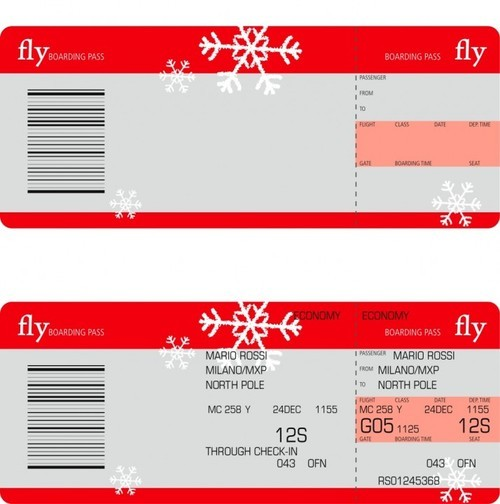 DREAMING OF A FLIGHT CHRISTMASby Brooke Lyons http://bit.ly/VZiFsl