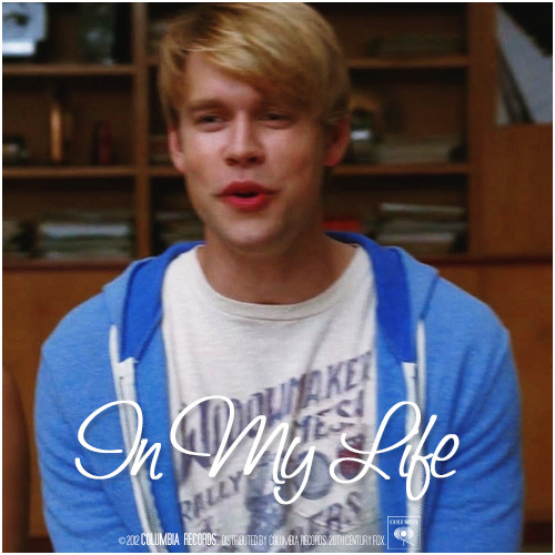 3x22 Goodbye | In My Life Requested Alternative Cover Requested by ronrebel