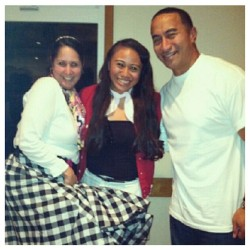 Happy 19th Anniversary to my spiritual parents, @DrewToeaina & @Mai_Toe! Such a powerful couple and a huge blessing to all! I love you both to life! #TheyKeepsItFahressssh