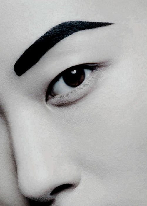 sexrova:  Ji Hye Park by Ben Hassett, Vogue China June 2013