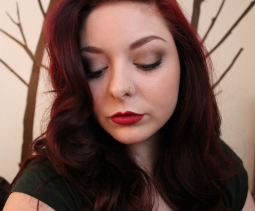 NEW BLOG POST FOTD: RETRO AS HELL