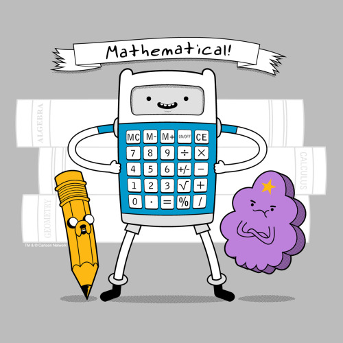 gamefreaksnz: Mathematical Time by Ryan Astle