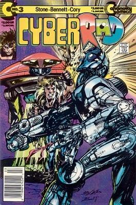 Cyberrad (Vol. 1) 3