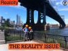 "The Reality Issue is complete! Check out our 14th and final installment for stories on Rose Hill's battle against the city, riding the ferry with Anthony Weiner, gentrification in D.C., what it means to be a ""real New Yorker,"" why #SolidarityIsForEveryone, what made Swoboda want to leave the Big Apple and much more.Read Now"