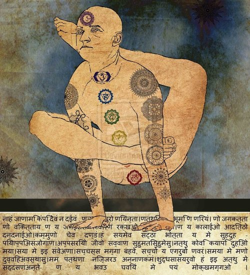 we-all-share-one-moon:  ॐ