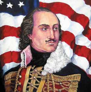 Happy Casimir Pulaski Day.