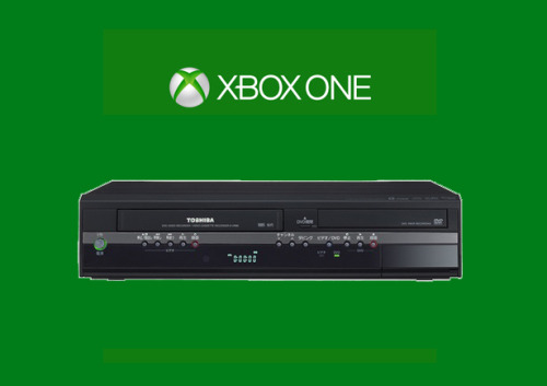 xradicald:  The new Xbox