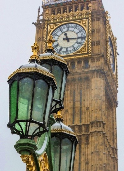 ballerina67:  Big Ben, London, UK