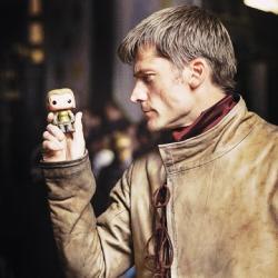 ** mine game of thrones Jaime Lannister nikolaj coster waldau 1000* what a loser lannister clique