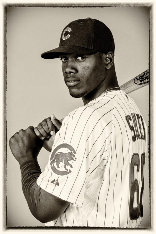 Happy 21st birthday to Cubs outfielder Jorge Soler!