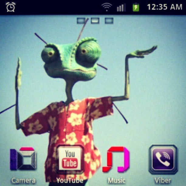 New.homescreen #photography #android #rango #baked #stayhigh #street #life #stupid #inspired