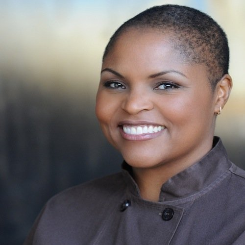 pbs-food:  Cooking Channel star Chef Tanya Holland discusses the underrepresentation of African-American chefs in the culinary world. Tanya Holland Interview | PBS Black Culture Connection