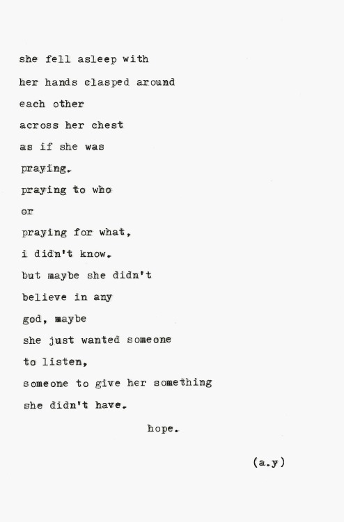Typewriter Series #32