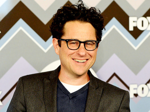 Remember that time J.J. Abrams told us he wasn't directing Disney's new Star Wars movie? Yeah, he totally lied. Get ready for Star Wars: Episode VII: Attack of the Lens Flare.