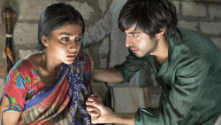 totalfilm:  Midnight's Children review Salman Rushdie adapts his own Booker-winning novel for the screen