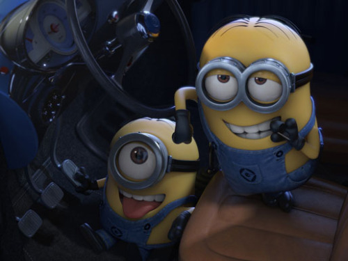 Despicable Me 2 | NEW STILL