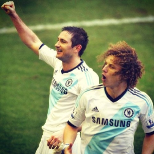 Great job today #blues #Chelsea #chelseafc #cfc     #bahrain #instagram #igsg #q8instagram #igers #instagood #igdaily #iphonegraphy #ignation #instagramers #follow #igersbahrain #webstagram #instamood #love #iphonesia #picoftheday#tbt#me