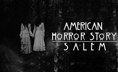 New season! American Horror Story: SALEM :)