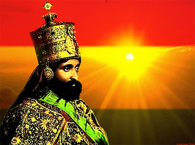 "Haile Selassie was known as a child as Lij Tafari Makonnen (Amharic ልጅ ተፈሪ መኮንን; lij teferī mekōnnin). Lij translates to ""child"", and serves to indicate that a youth is of noble blood. His given name, Tafari means ""one who is respected or feared"". Like most Ethiopians, his personal name Tafari is followed by that of his father Makonnen and rarely that of his grandfather Woldemikael. His Ge'ez name, Haile Selassie was given to him at his infant baptism and adopted again as part of his regnal name in 1930. As Governor of Harer, he became known as Ras Tafari Makonnen. Ras translates to ""head"" and is a rank of nobility equivalent to Duke; though it is often rendered in translation as ""prince"". In 1916, Empress Zewditu I appointed him to the position of Balemulu Silt'an Enderase (Regent Plenipotentiary). In 1928, she granted him the throne of Shoa elevating his title to Negus or ""King"". On 2 November 1930, after the death of Empress Zewditu, Ras Tafari was crowned King of Kings, often rendered imprecisely in English as ""Emperor"". Upon his ascension, he took as his regnal name Haile Selassie I. Haile means in Ge'ez ""Power of"" and Selassie means trinity—therefore Haile Selassie roughly translates to ""Power of the Trinity"". Haile Selassie's full title in office was ""His Imperial Majesty Haile Selassie I, Conquering Lion of the Tribe of Judah, King of Kings of Ethiopia, Elect of God"". This title reflects Ethiopian dynastic traditions, which hold that all monarchs must trace their lineage back to Menelik I, who in the Ethiopian tradition was the offspring of King Solomon and the Queen of Sheba. To Ethiopians Haile Selassie has been known by many names, including Janhoy, Talaqu Meri, and Abba Tekel. The Rastafari movement employ many of these appellations, also referring to him as Jah, Jah Rastafari, and HIM (the abbreviation of ""His Imperial Majesty""). Haile Selassie I's royal line (through his father's mother) originated from the Amhara people, but he also had Oromo, and Gurage roots. He was born on 23 July 1892, in the village of Ejersa Goro, in the Harar province of Ethiopia. His mother was Woizero (""Lady"") Yeshimebet Ali Abajifar, daughter of the renownedOromo ruler of Wollo province Dejazmach Ali Abajifar. His maternal grandmother was of Gurage heritage. Tafari's father was Ras Makonnen Woldemikael Gudessa, the governor of Harar. Ras Makonnen served as a general in the First Italo–Ethiopian War, playing a key role at the Battle of Adwa;[23] he too was paternally Oromo but maternally Amhara.[24] Haile Selassie was thus able to ascend to the imperial throne through his paternal grandmother, Woizero Tenagnework Sahle Selassie, who was an aunt of Emperor Menelik II and daughter of Negus Sahle Selassie of Shewa. As such, Haile Selassie claimed direct descent from Makeda, the Queen of Sheba, and King Solomon of ancient Israel. Ras Makonnen arranged for Tafari as well as his first cousin, Imru Haile Selassie to receive instruction in Harar from Abba Samuel Wolde Kahin, an Ethiopian capuchin monk, and from Dr. Vitalien, a surgeon from Guadeloupe. Tafari was named Dejazmach (literally ""commander of the gate"", roughly equivalent to ""count"") at the age of 13, on 1 November 1905. Shortly thereafter, his father Ras Makonnen died at Kulibi, in 1906. More on Haile Selassie I"
