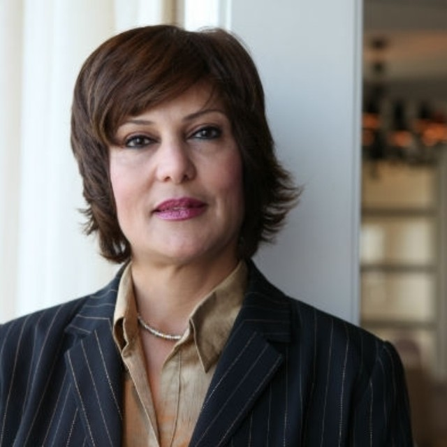 Prominent Libyan human rights lawyer Salwa Bugaighis shot dead after voting.