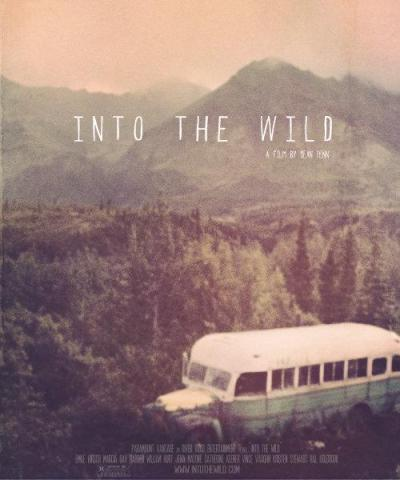 missmargobsession:  into the wild