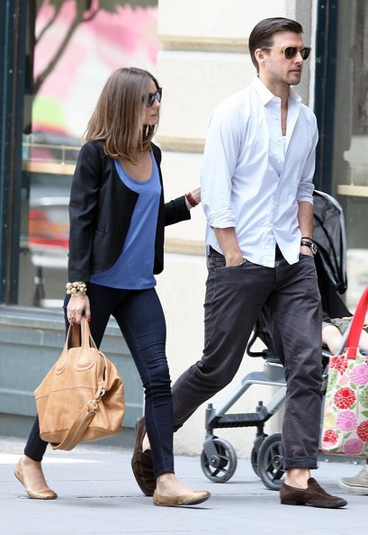 worlds most stylish couple 70 olivia palermo & johannes huebl