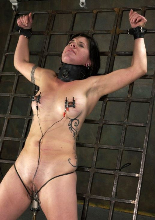 BDSM Sex Slaves