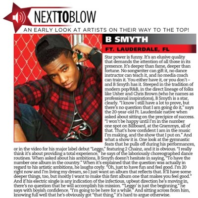 #new #hiphopweeklymag @therealbsmyth  #epentertainment/Motown @epentertainment  #top #radio   #top40 stations #top earner #urban    #hot100