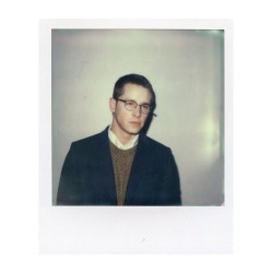 Mister Josh Dallas on @impossibleproject. #joshdallas #onceuponatime #abc #charming #princecharming #tvshow #polaroid #photography