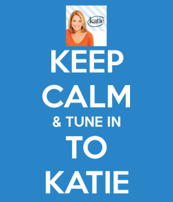 De-Stress With Goldie, Katie & Deepak!  On today's show!