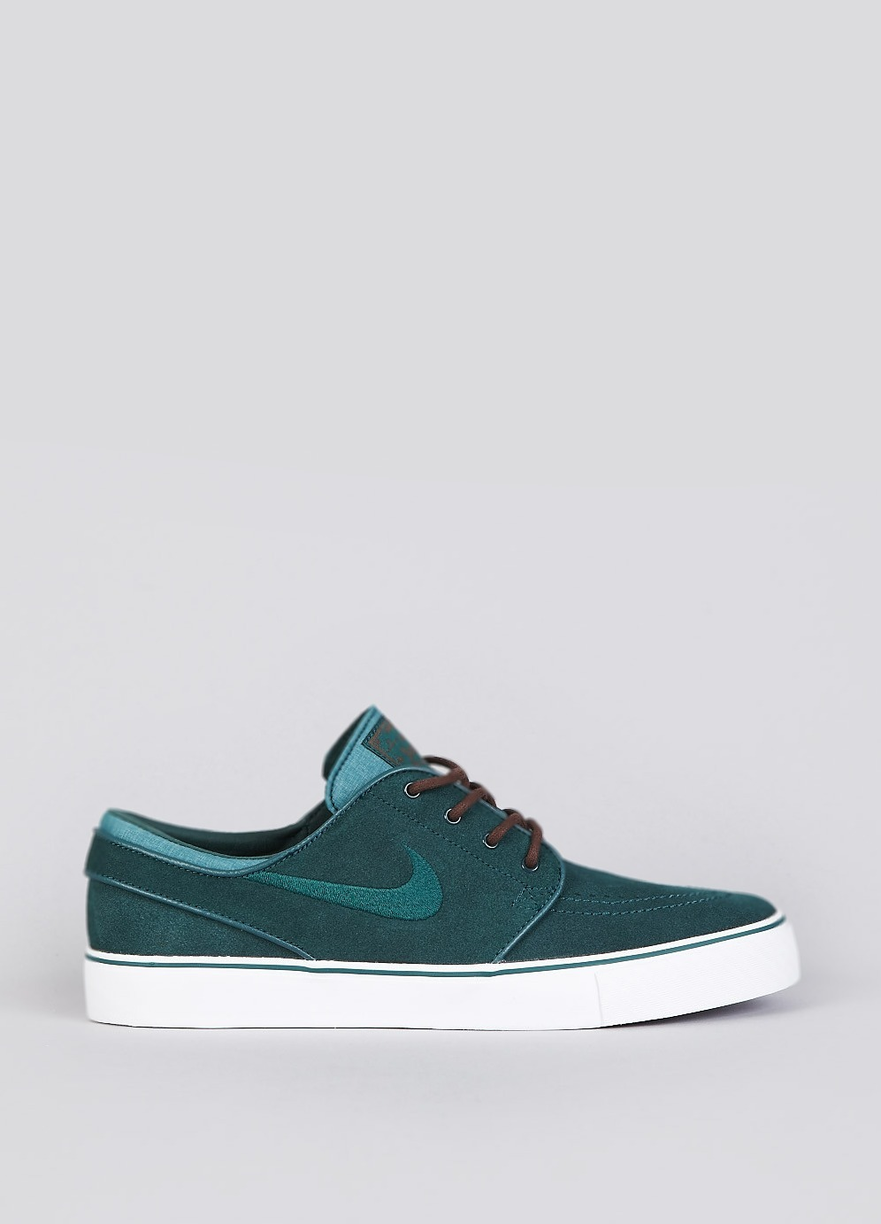 NIKE SB STEFAN JANOSKI DARK ATOMIC TEAL / DARK ATOMIC TEAL