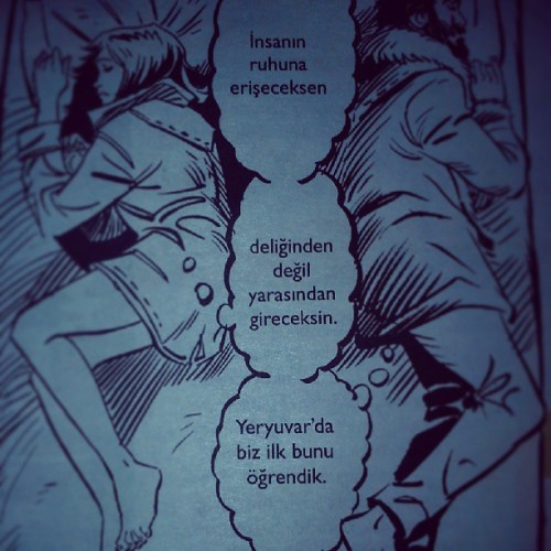 Murat Uyurkulak ot ot dergisi har