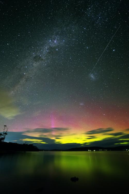 pleoros:  Aurora Australis-Howden