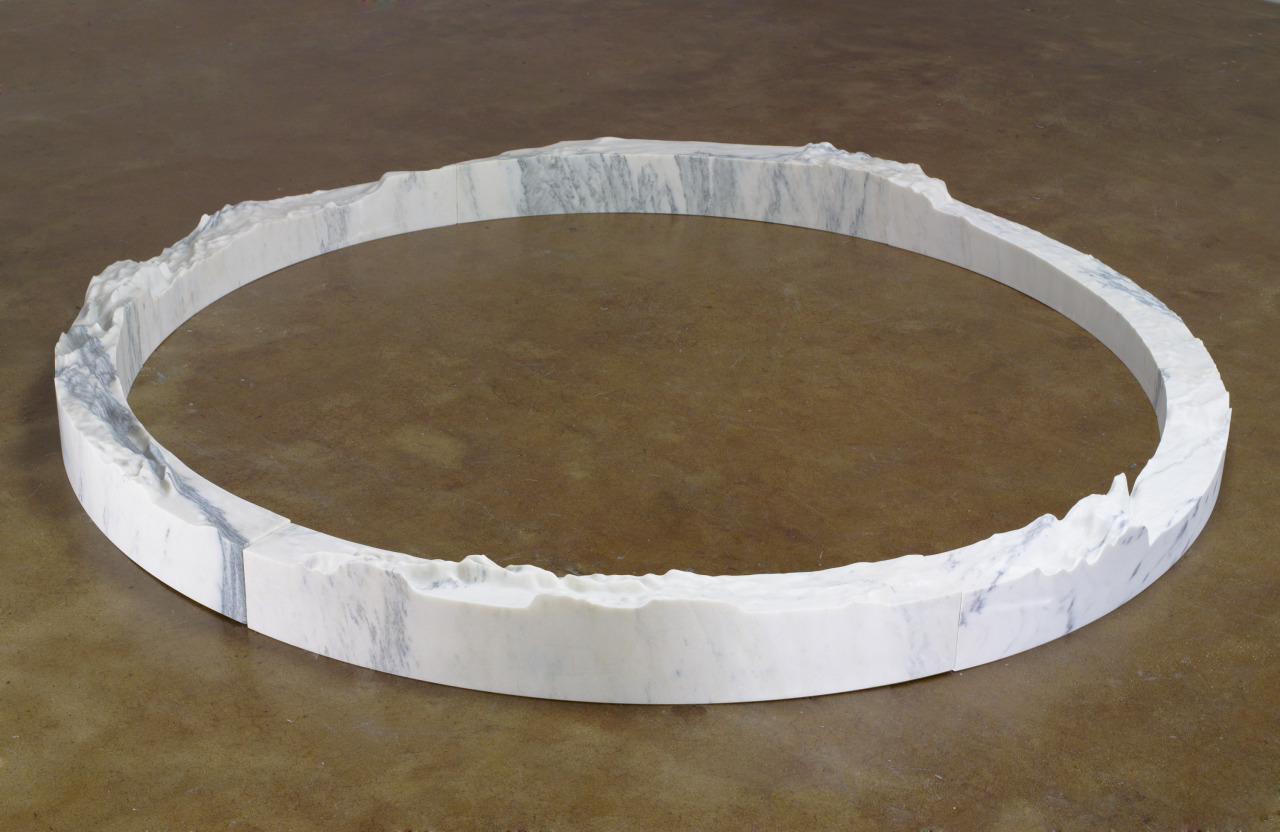 New work by Maya Lin exploring her longtime interest in environmental issues, including rising currents and climate change, and expanding her engagement with natural and geographic forms.  An opening reception for the artist and public will take place this Thursday, April 25, 6 to 8 PM at 32 East 57th Street.  We hope you can attend! © Maya Lin, courtesy Pace Gallery