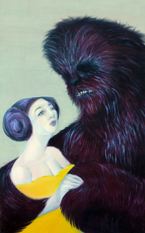 pacalin:  Love this. tiefighters:  The Marriage of Disney and Star Wars Created by Victoria Borges