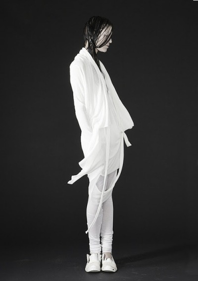 edge-to-edge:  Barbara i Gongini S S 2012