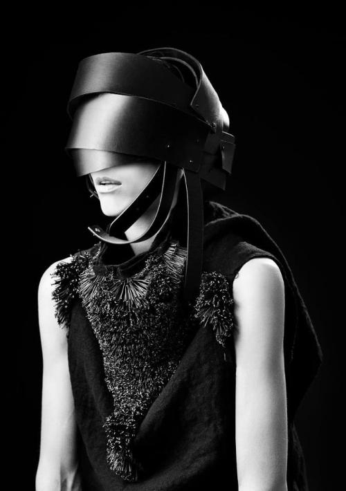 black-white-madness:  Madness:  BARBARA I GONGINI / COLLECTION 18 / AW13